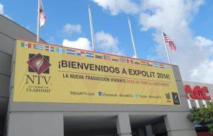 Expolio 2014