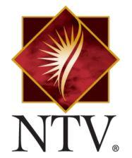 NTV Logo Updated